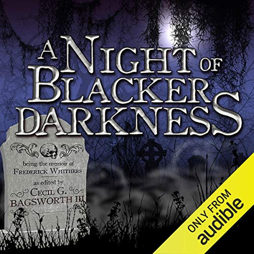 A Night of Blacker Darkness cover art