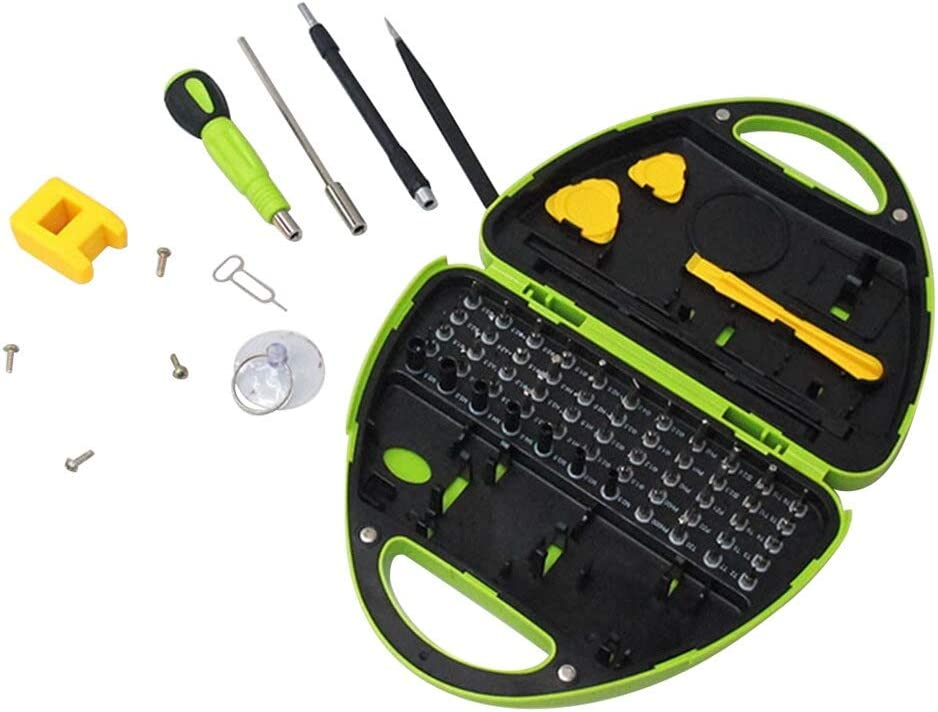 Screwdriver 67 in Gorgeous 1 Multifunction Quick Max 66% OFF Precision Screwdr Change