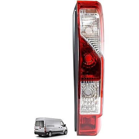 Heckleuchten Rückleuchten Rücklicht E Mark Master Movano 265550023r Auto