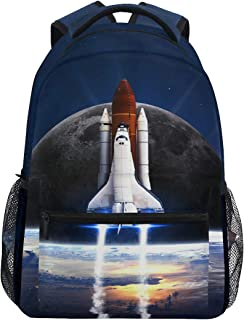 rocket science backpack