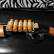 EXCELLENT ELITE SPANKER Tactical Nylon 12 Number Shotgun Bullet Shell Holder for Rifles