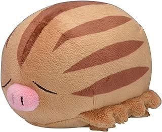 Pokemon Center Original Plush Doll fit Swinub