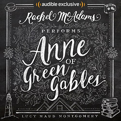 Anne of Green Gables by Lucy Maud Montgomery - When an aging brother and sister adopt an orphan boy to help with chores around their farm, neither is prepared for the feisty and imaginative redheaded girl who is mistakenly brought to them....
