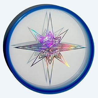 Aerobie Skylighter Disc - Single Unit BLUE