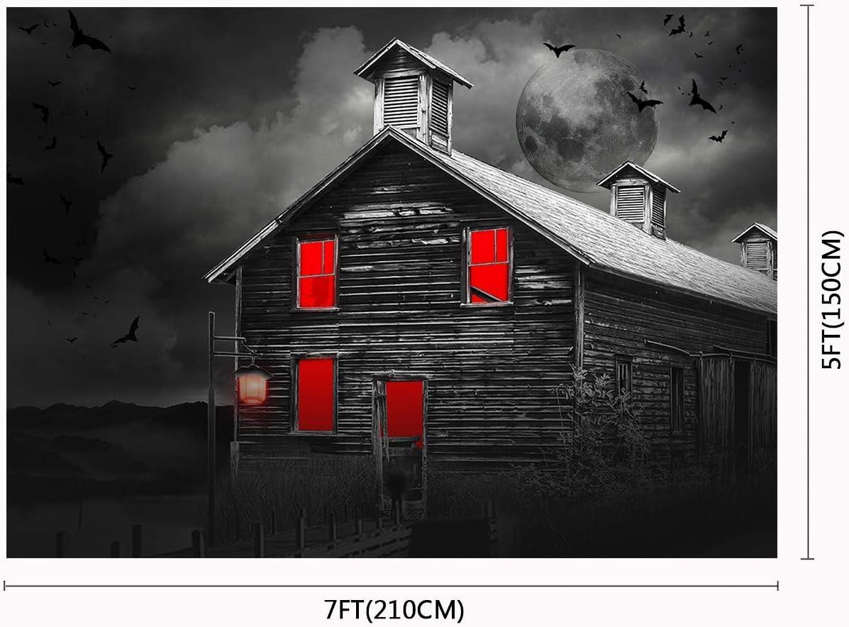 15x10ft Background Highway Storm Photography Backdrop Movie Scene Photo Props LYFU483