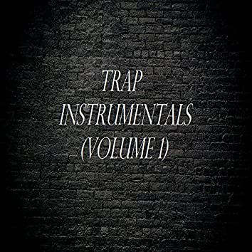 Trap Instrumentals, Vol. 1