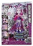 Monster High Welcome to Monster High Singing Popstar Ari Hauntington Doll