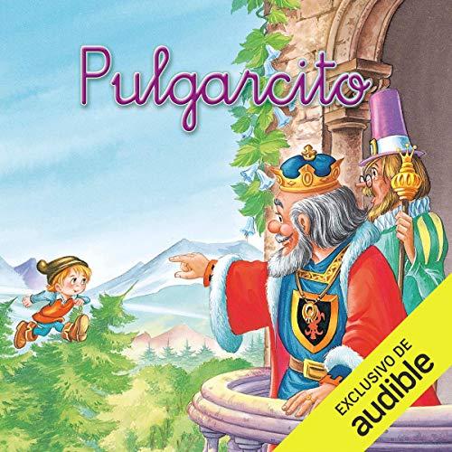Diseño de la portada del título Pulgarcito