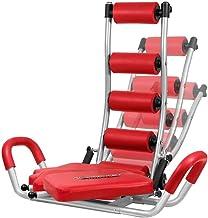 Ab Rocket Twister - Red