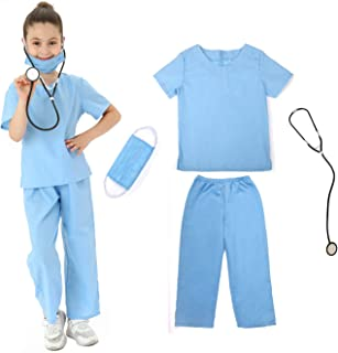 Kids Pretend Role Play Costumes
