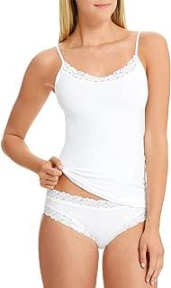 Jockey Women's Underwear Parisienne Cotton Camisole