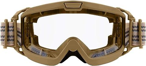 روثكو - نظارات باليستيك او تي جي - بني