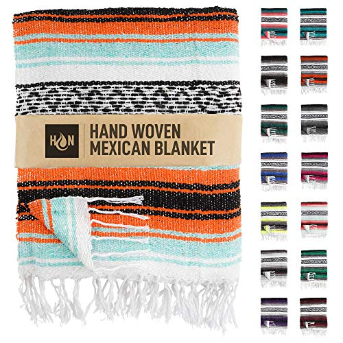 Handcrafted Mexican Blankets