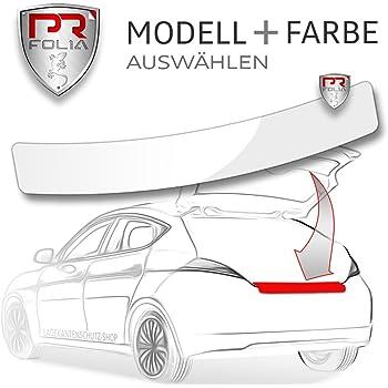 Lackschutzshop transparent 150/µm Passform Lackschutzfolie kompatibel mit Ladekantenschutz passend VW T5 Autofolie und Schutzfolie