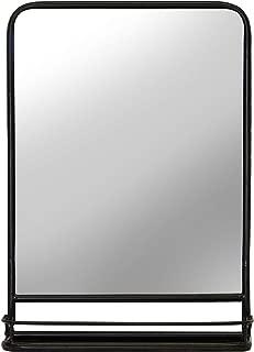 Best metal pharmacy mirror with shelf Reviews
