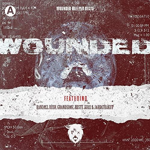 Wounded Buffalo Beats feat. Randall Rush, Grandsome, Ruste Juxx & Jabbathakut