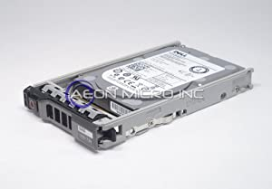 400-AHLY Dell - 2TB 7.2K RPM 12Gb/s SAS 2.5