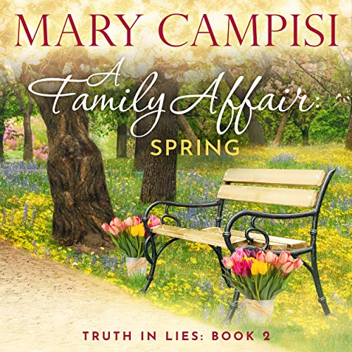 A Family Affair: Spring  By  cover art