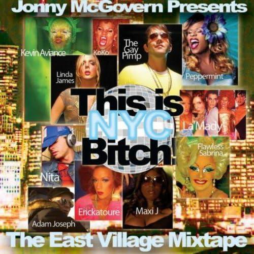 Jonny McGovern Presents