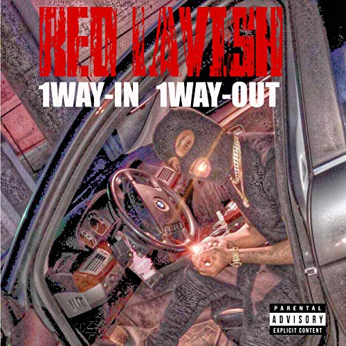 1 Way-In 1way-Out [Explicit]