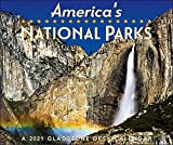 SMALL CHANGES America s National Parks Box 2021 Box Calendar, 1 EA
