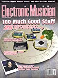 Electronic Musician Magazine, August 2003 (Vol. 19, Issue 9)