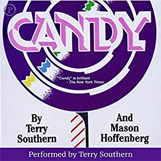 Candy cover art