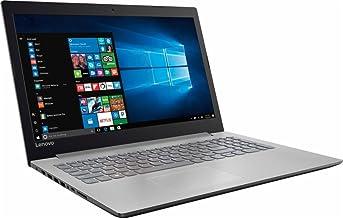 "Lenovo Ideapad 15.6"" HD High Performance Laptop, AMD A12-9720P Quad core processor 2.7GHz, 8GB DDR4, 1TB HDD, DVD, Webcam, WiFi,Bluetooth, Windows 10, Platinum gray"