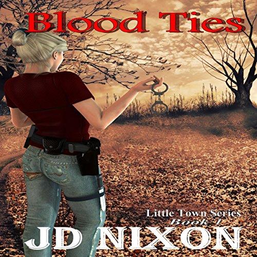 Blood Ties cover art