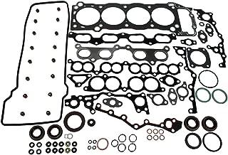 DNJ HGS939 Graphite Head Gasket Set for 1994-2004 / Toyota / 4Runner, T100, Tacoma / 2.4L, 2.7L / DOHC / L4 / 16V / 2438cc, 2694cc / 2RZFE, 3RZFE