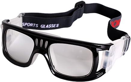 99eefd06a7 Andux Baloncesto Fútbol Fútbol Deportes Gafas protectoras gafas Gafas de seguridad  LQYJ-01