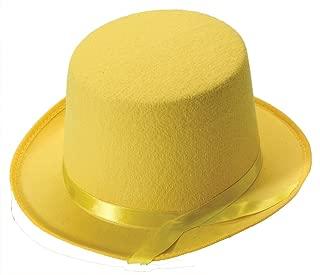 Men's Deluxe Adult Top Hat