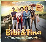 Tohuwabohu total Soundtrack - Bibi & Tina