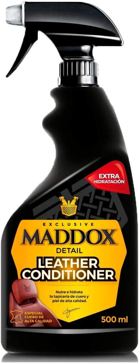758 opinioni per Maddox Detail- Leather Conditioner-