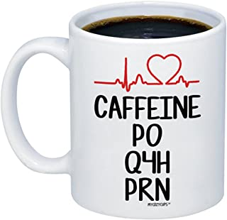 Best nurse coffee mugs Reviews
