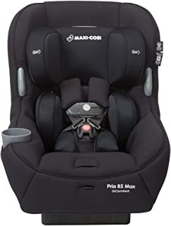 Maxi Cosi Pria 85 Max Convertible Car Seat, Night Black