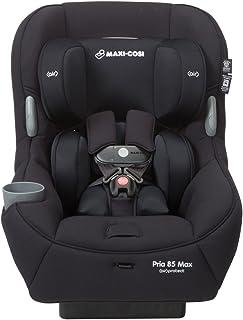 Maxi-Cosi 迈可适 Pria 85 Max 可转向 儿童汽车座椅(最大承重:38kg) 黑色