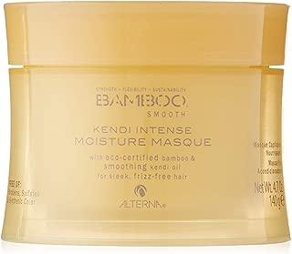 Alterna Bamboo Smooth Kendi Intense Moisture Masque for Unisex - 4.7 oz