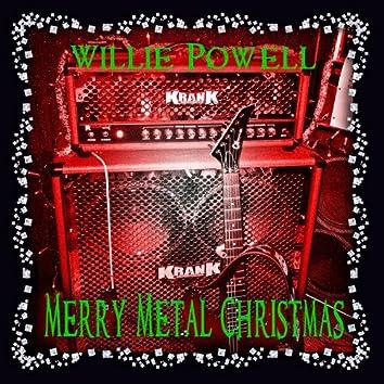 Merry Metal Christmas