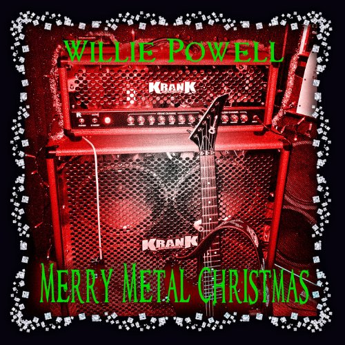 Merry Metal Christmas