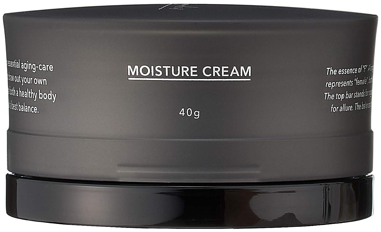 口述万一に備えてタイトルF organics(エッフェオーガニック) モイスチャークリーム 40g
