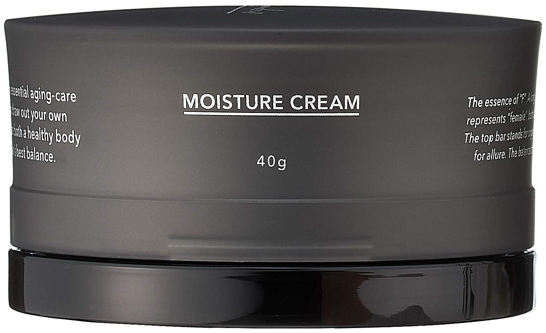 自明受け継ぐ明確なF organics(エッフェオーガニック) モイスチャークリーム 40g
