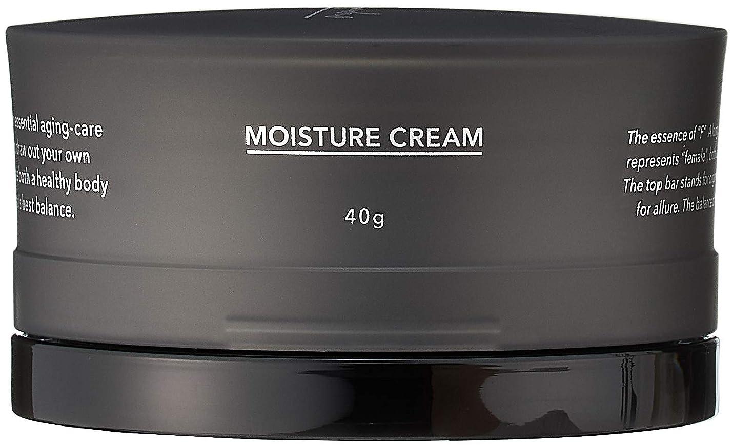 マエストロスカーフシンプトンF organics(エッフェオーガニック) モイスチャークリーム 40g