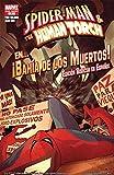 Spider-Man Y La Antorcha Humana En...Bahia De Los Muertos! #1 (English Edition)