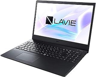 NEC ノートパソコン LAVIE Direct N15(A) 【Web限定モデル】 (パールブラック) (AMD 3020e/4GBメモリ/500GB HDD/Office Personal 2019/Windows 10 Home) YS-...