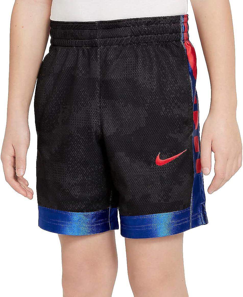 Nike Elite Super Big Kids' (Boys') Basketball Shorts Boys DA0150-073