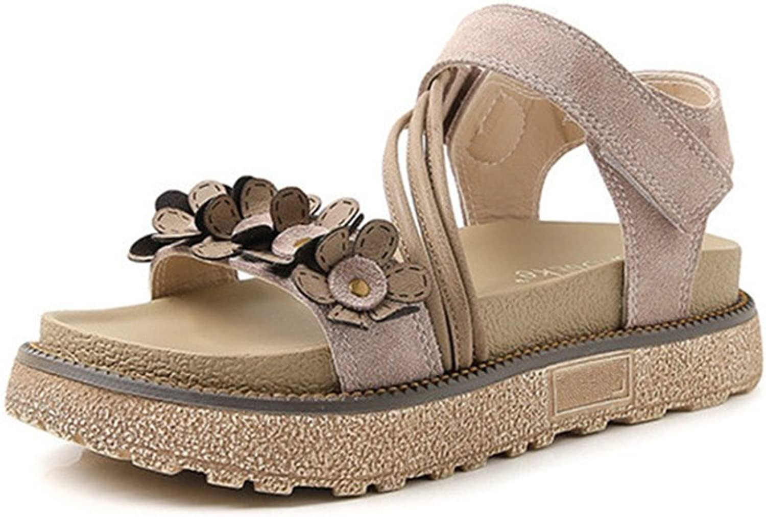 Summer Style Sandals for Women shoes Fashion Platform Sandals Casual Open Toes shoes Slipper