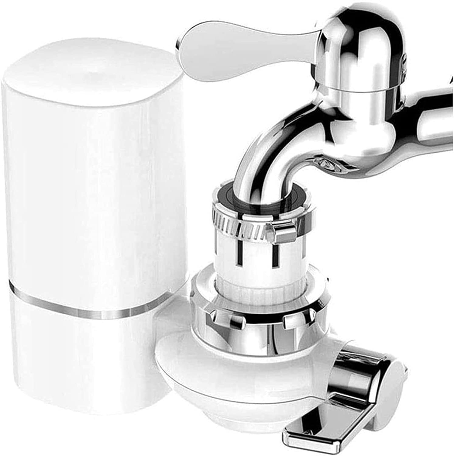 TUQIAODIAN Water Filter Advanced Long-awaited Direct sale of manufacturer wit Faucet
