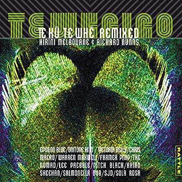 Te Whaiao (Te Kü Te Whë Remixed)