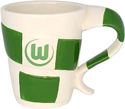 VfL Wolfsburg Schal W/ölfi Kinderschal